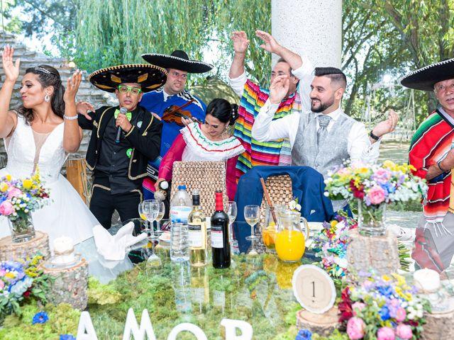 O casamento de Mikael e Fátima em Montijo, Montijo 93