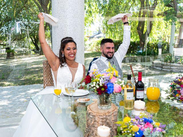 O casamento de Mikael e Fátima em Montijo, Montijo 94
