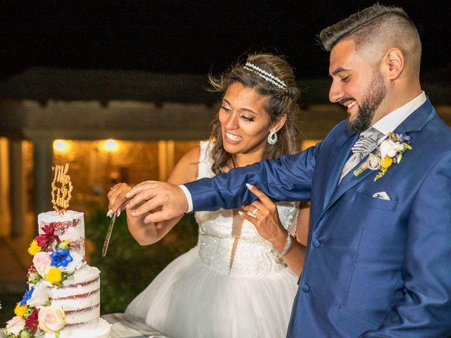 O casamento de Mikael e Fátima em Montijo, Montijo 104