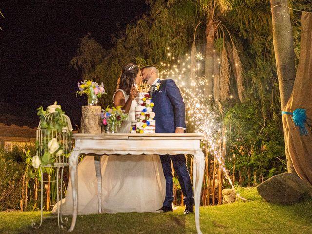 O casamento de Mikael e Fátima em Montijo, Montijo 109