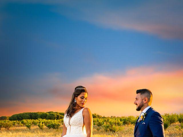 O casamento de Mikael e Fátima em Montijo, Montijo 115