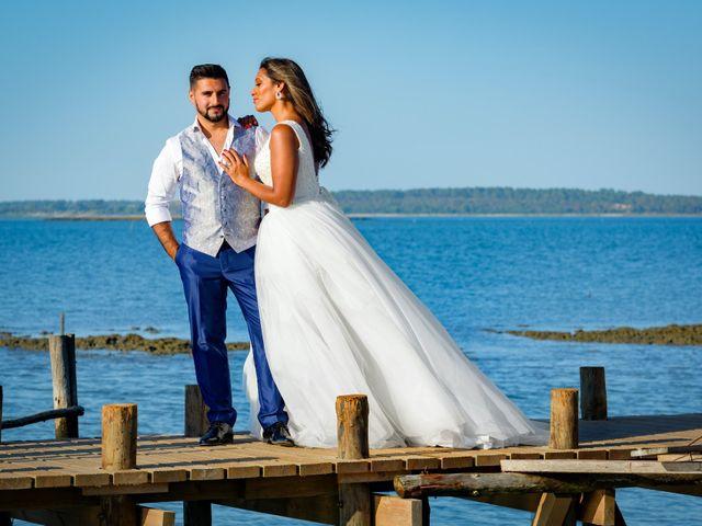 O casamento de Mikael e Fátima em Montijo, Montijo 120