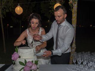 O casamento de Carolina e Bruno