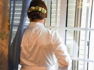 O casamento de Anabela e Bruno 3