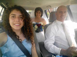 O casamento de Miriam e Joel 2