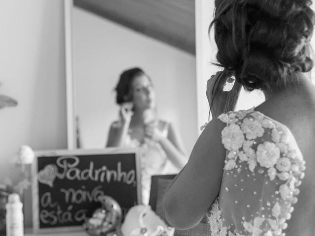 O casamento de Bruno e Carolina em Barcouço, Mealhada 16