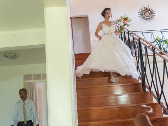 O casamento de Bruno e Carolina em Barcouço, Mealhada 18