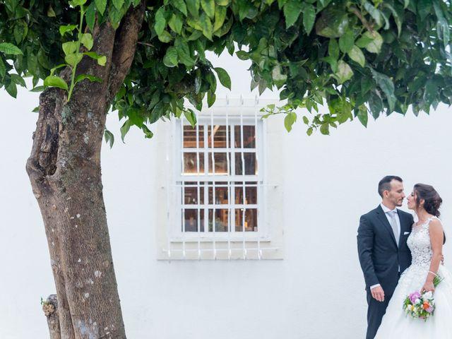 O casamento de Bruno e Carolina em Barcouço, Mealhada 1