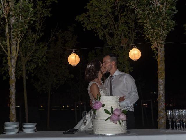 O casamento de Bruno e Carolina em Barcouço, Mealhada 22