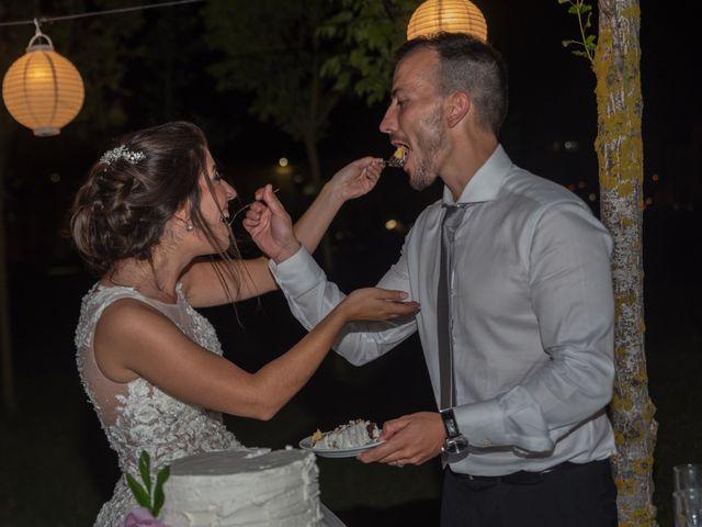 O casamento de Bruno e Carolina em Barcouço, Mealhada 23