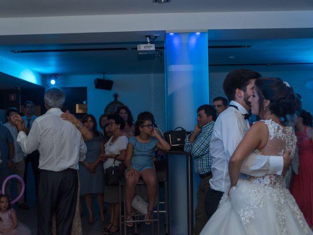 O casamento de Bruno e Carolina em Barcouço, Mealhada 24