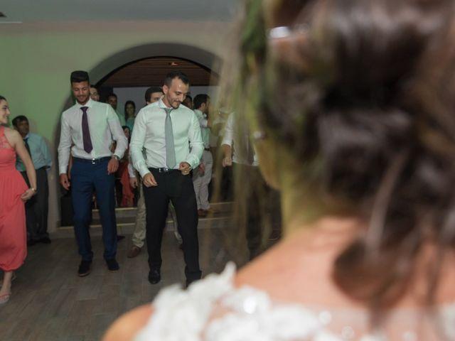 O casamento de Bruno e Carolina em Barcouço, Mealhada 25