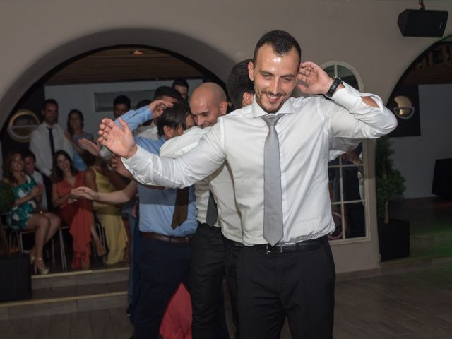 O casamento de Bruno e Carolina em Barcouço, Mealhada 26