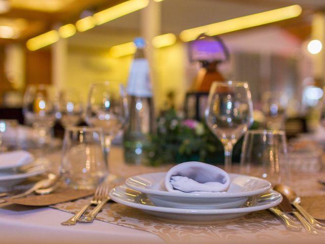 O casamento de Bruno e Carolina em Barcouço, Mealhada 29