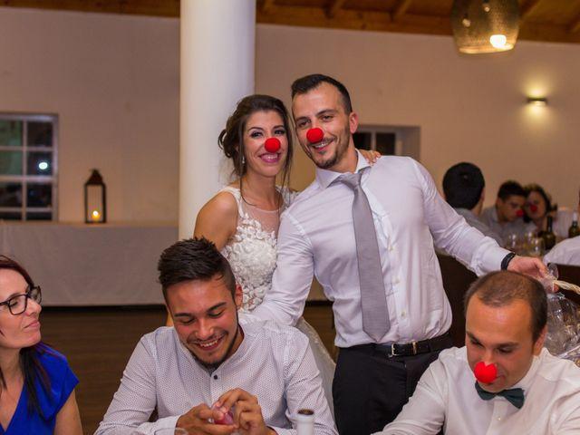 O casamento de Bruno e Carolina em Barcouço, Mealhada 31