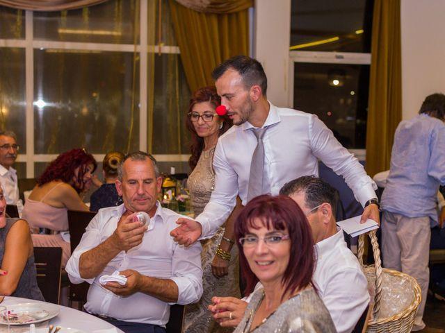 O casamento de Bruno e Carolina em Barcouço, Mealhada 32