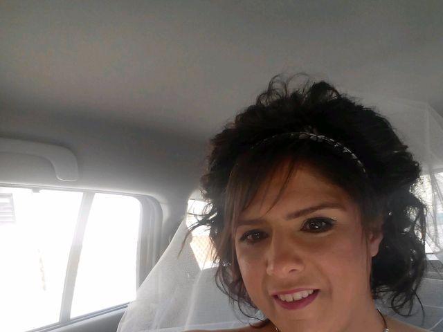 O casamento de Joel e Miriam em Grijó, Vila Nova de Gaia 3