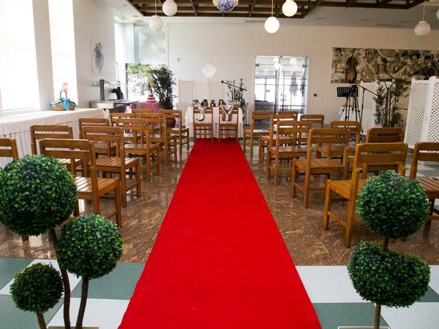 O casamento de Joel e Miriam em Grijó, Vila Nova de Gaia 1