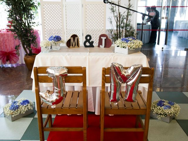 O casamento de Joel e Miriam em Grijó, Vila Nova de Gaia 2