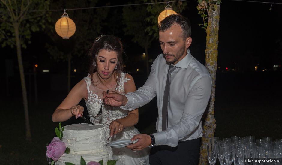 O casamento de Bruno e Carolina em Barcouço, Mealhada