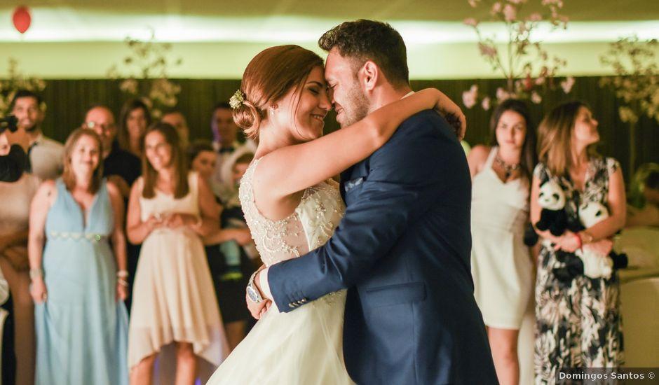O casamento de Bruno e Anabela em Vila Nova de Gaia, Vila Nova de Gaia