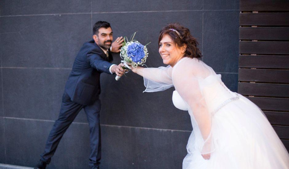 O casamento de Joel e Miriam em Grijó, Vila Nova de Gaia