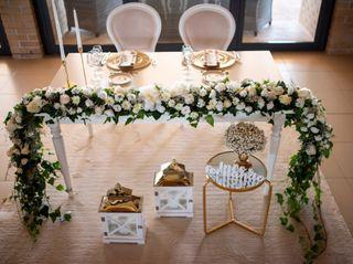 O casamento de Fernando  e Inês  3