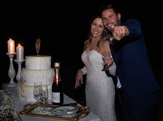 O casamento de Fernando  e Inês