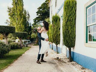 O casamento de Tiago e Sara  2