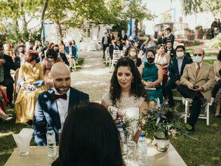 O casamento de Tiago e Sara  3