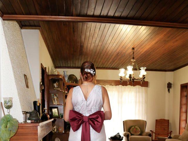 O casamento de André e Mafalda em Santa Maria da Feira, Santa Maria da Feira 9