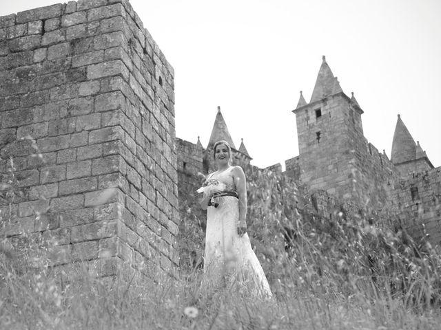 O casamento de André e Mafalda em Santa Maria da Feira, Santa Maria da Feira 10