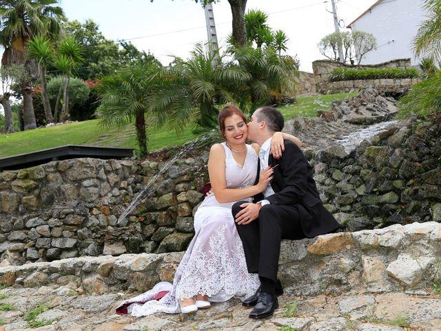 O casamento de André e Mafalda em Santa Maria da Feira, Santa Maria da Feira 32