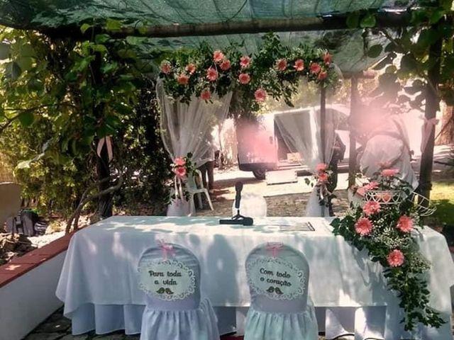 O casamento de Flávio  e Sandra em Penela, Penela 4