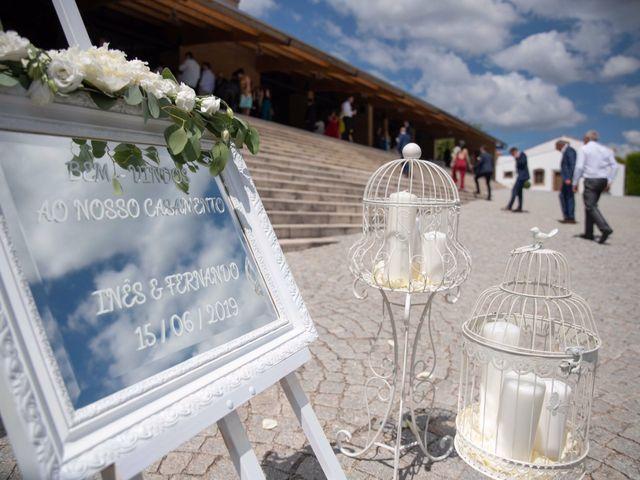 O casamento de Inês  e Fernando  em Lousã, Lousã 2