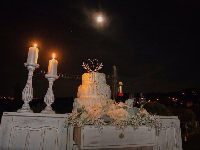 O casamento de Inês  e Fernando  em Lousã, Lousã 6