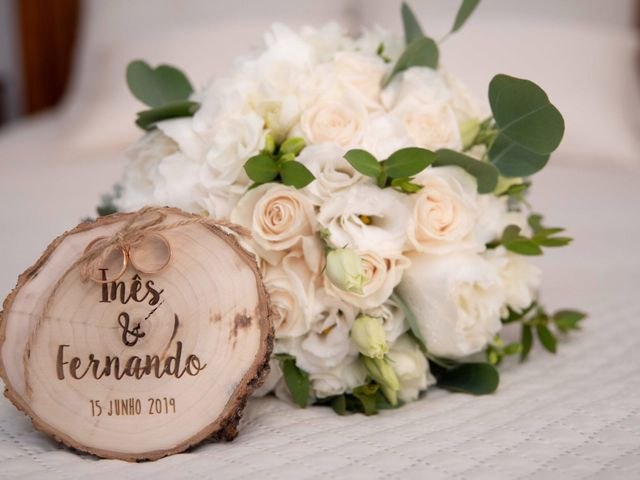 O casamento de Inês  e Fernando  em Lousã, Lousã 9