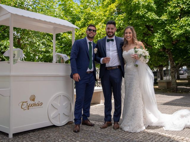 O casamento de Inês  e Fernando  em Lousã, Lousã 13