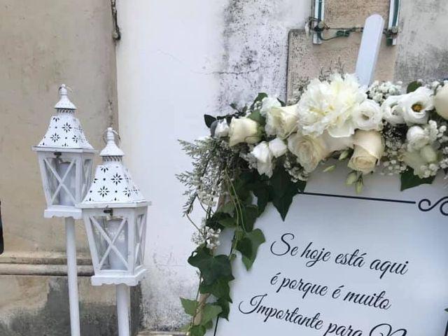 O casamento de Inês  e Fernando  em Lousã, Lousã 17