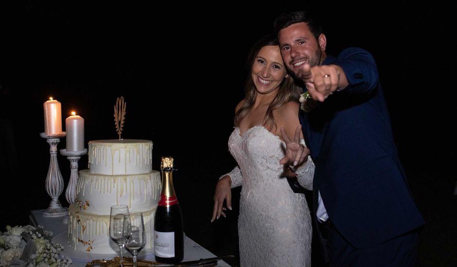 O casamento de Inês  e Fernando  em Lousã, Lousã