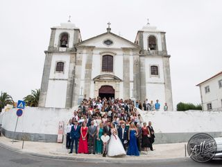 O casamento de Vanessa e Wilson 2