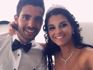 O casamento de Joana  e Nuno  1