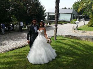 O casamento de Joana  e Nuno  2