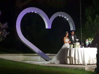 O casamento de Joana  e Nuno