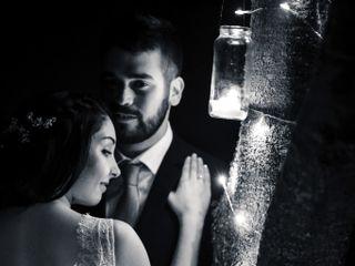 O casamento de Ana e Lourenço