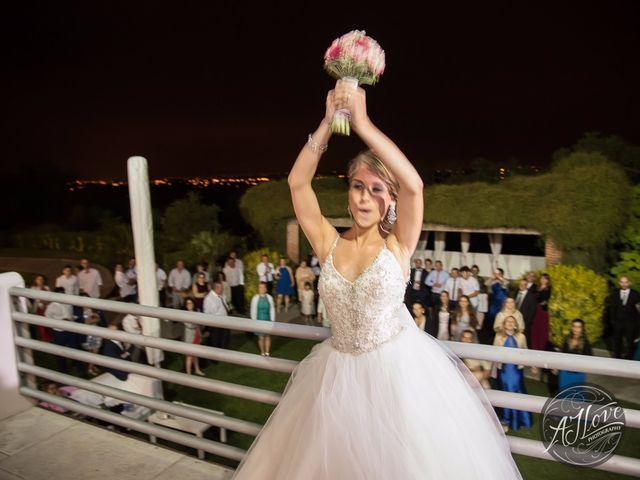O casamento de Wilson e Vanessa em Palmela, Palmela 6