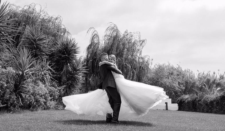 O casamento de Wilson e Vanessa em Palmela, Palmela