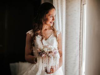 O casamento de Adriana e Fábio 1