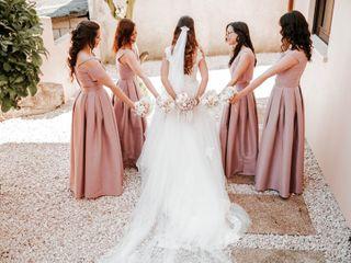O casamento de Adriana e Fábio 2