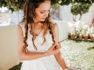 O casamento de Adriana e Fábio 3